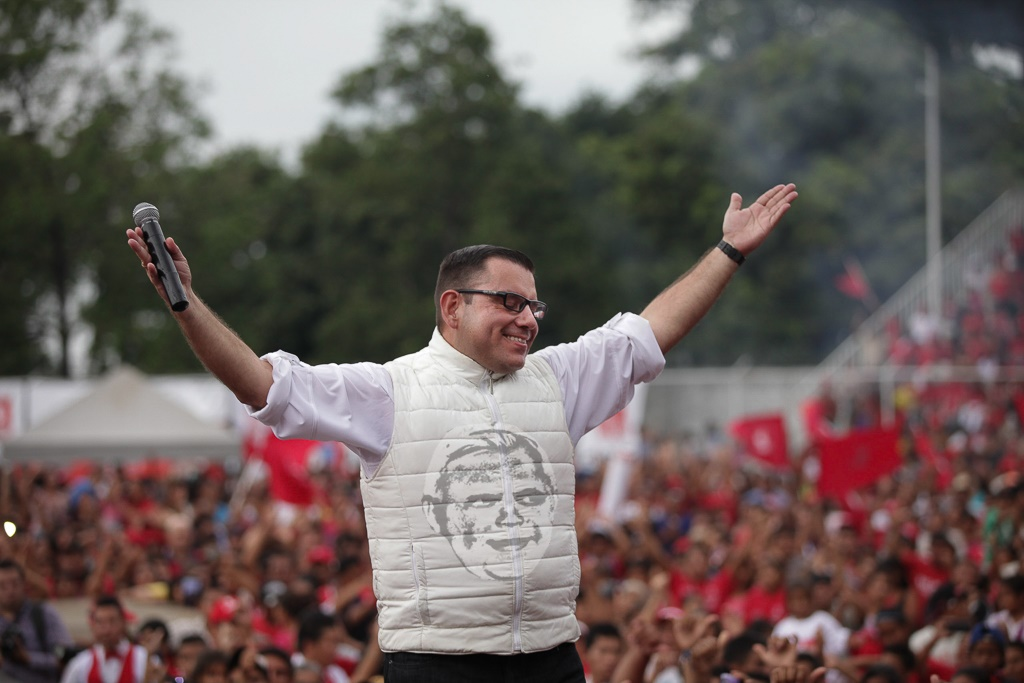 LOS PUTOS HAMOS!!!