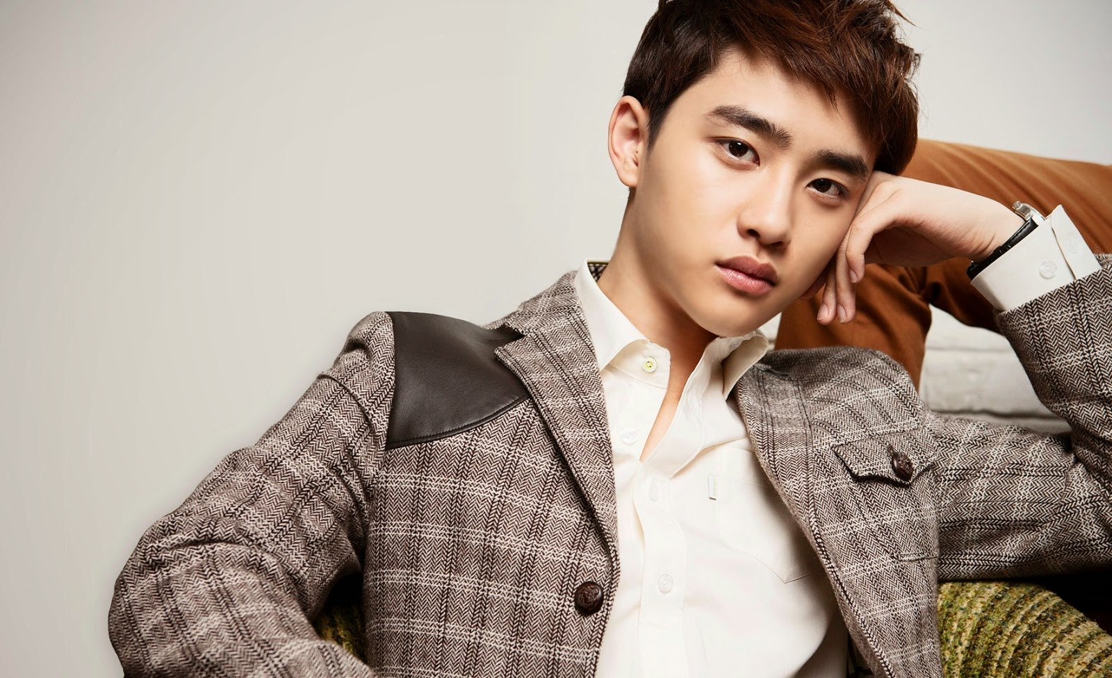 Do Kyungsoo of EXO
