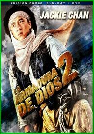 La Armadura de Dios 2 (1991) [3GP-MP4] Online