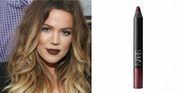 Get The Look - Celebs go to Lipsticks - Kim Kardashian - Nude Lip - Anastasia Beverly Hills - Holly Willoughby - Pink lip - Mac - Lipstick - lipgloss - lip pencil - Mollie King - Maybelline - Miley Cyrus - Red Lip - Nars - Cameron Diaz - Berry lip - Marc Jacobs - Khloe Kardashian - plum lip - Emma Willis - Burberry - Blake Lively - favourite Lipsticks