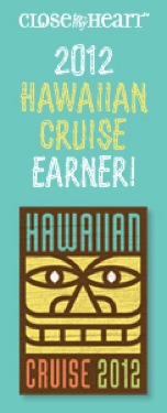 Hawaii Cruise 2012