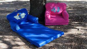 Sofá-cama para criança
