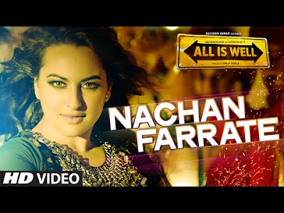 Nachan Farrate Kanika Kapoor mp3 download video hd mp4