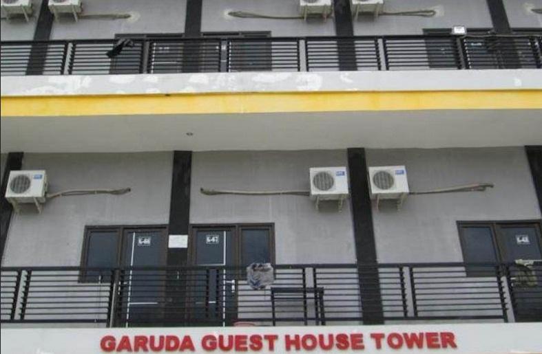 Garuda Guest House Beralamat Di Jalan Manunggal MT Haryono Gang Suplir Nomor 49 Ini Menyediakan 92 Kamar Yang Siap Untuk Dihuni