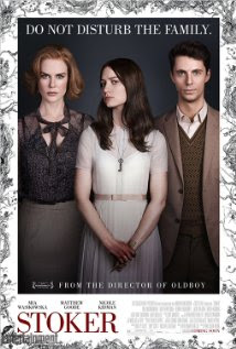 Watch Stoker Online Free Megavideo
