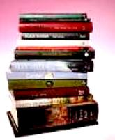Almost All of My Lulu Paperbacks are Under $17 (Permanent Discounts) / Rock-Bottom E-Book Prices