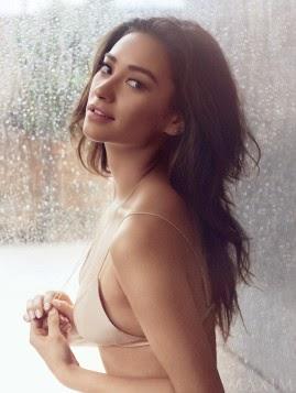 Shay Mitchell Seductive Photoshoot Maxim Magazine February 2015