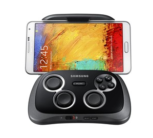 Samsung Smartphone GamePad for Android Device
