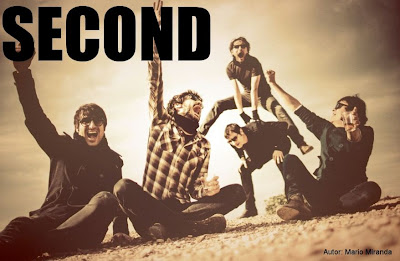 Second anuncia nuevo disco en 2013