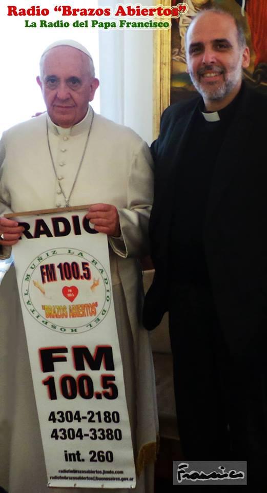 La Radio del Papa Francisco