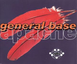 General Base - Apache (Single + Remix) 1993 FLAC