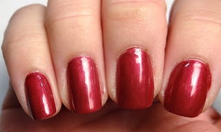 Red Base Color