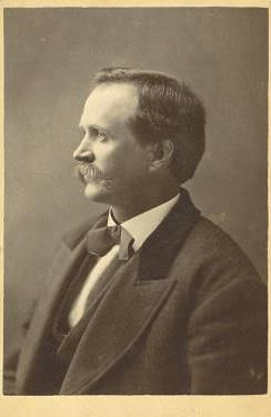 Charley Reynolds, 1842-1876