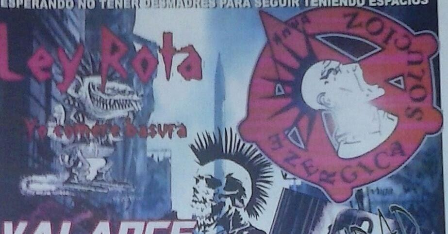 Ley Rota - Demo