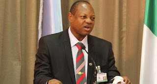 Sacked presidential aide, Boroh speaks on $9million 'found in his apartment'