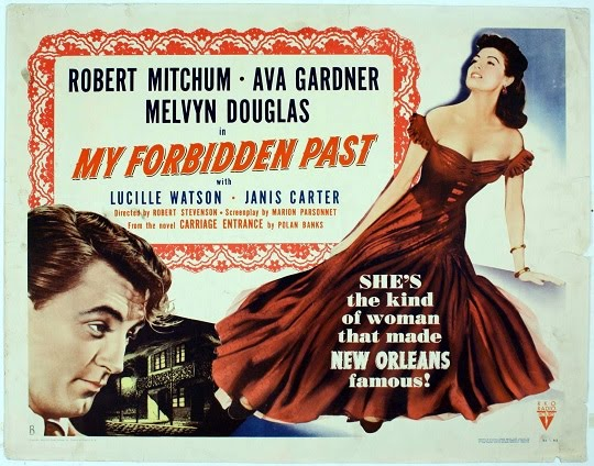 """My Forbidden Past"" (1951)"