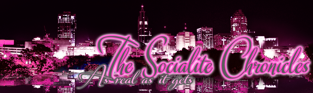 The Socialite Chronicles