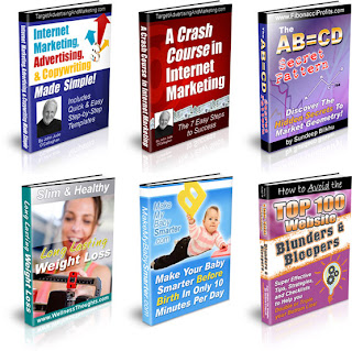 How to work online an make money - Get Money with ebooks