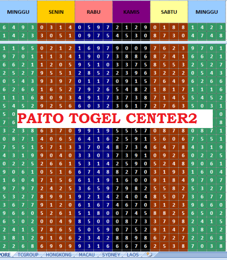 paitotogelcenter