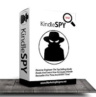 KindleSpy Software