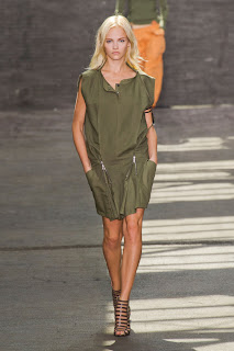 All About Olive4 2013 Moda Renkleri