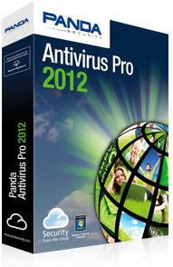Download Panda Antivirus Pro 2012 OEM Gratis 6 Bulan