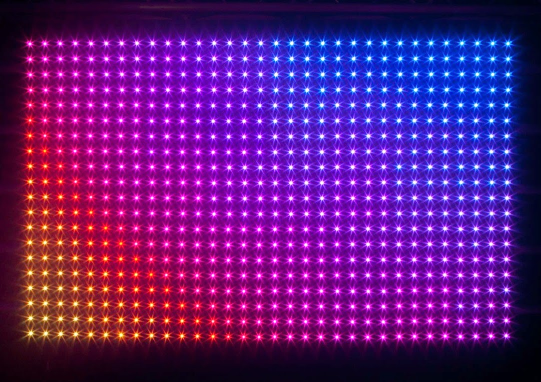 Led Panel Performance