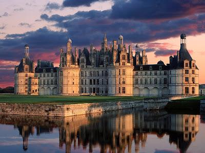 Francia - que visitar