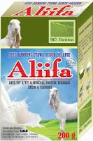 susu,susu kambing,susu kambing etawa,aliifa