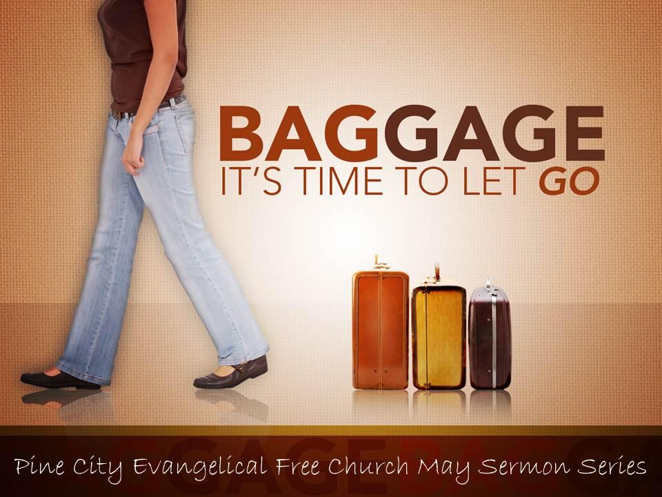May Sermon Series – ...