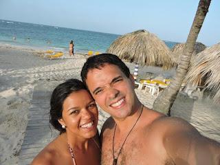 lua de mel dos sonhos, punta cana, praia, palmilla e saona,