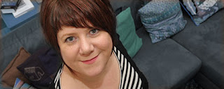 Louise Walsh (c) Steve Lindridge