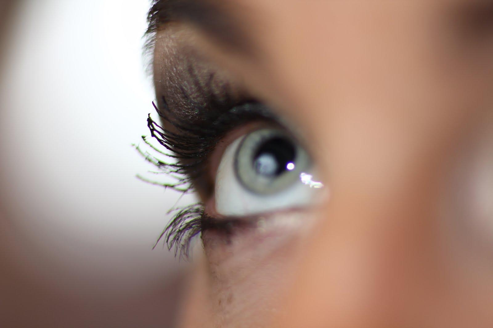 Magdalenasblog Creation Of My Own Smokey Eye Makeup Perfect For