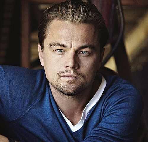 Leonardo DiCaprio profile