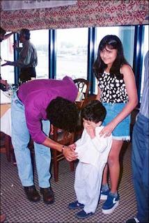 Sachin-kids-love