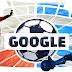 Copa América 2015 - Quarterfinals #1 - Chile v Uruguay: Google Doodle