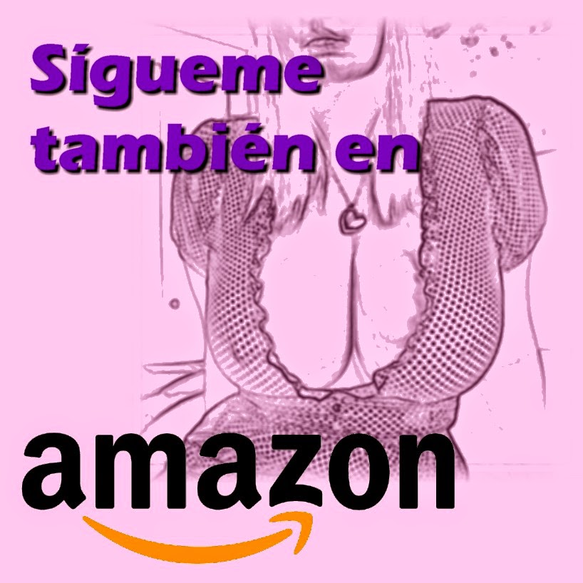 Sígueme en Amazon