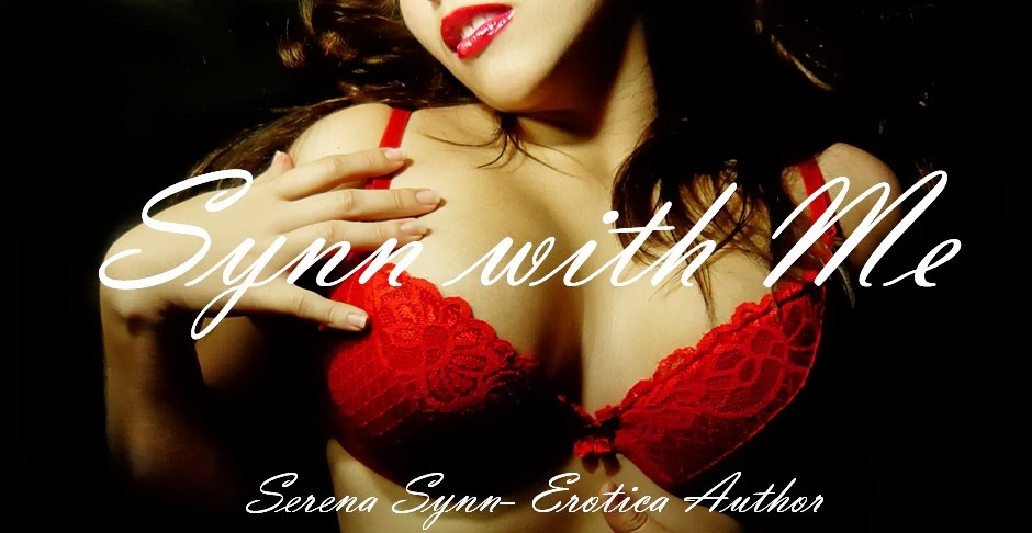 Serena Synn Erotica Author