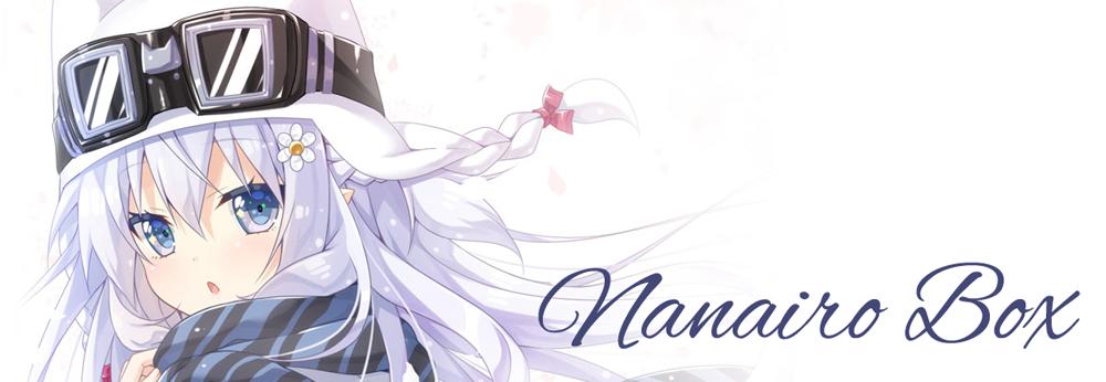 nanairo box