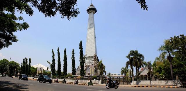 Makassar dan Pekanbaru Diusulkan Jadi Ibu Kota Negara