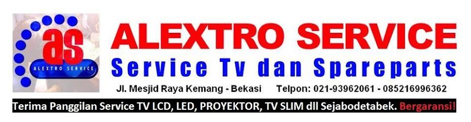 Service Tv Panggilan seJabodetabek