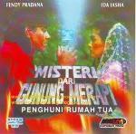 Sandiwara radio - Misteri Gunung Merapi