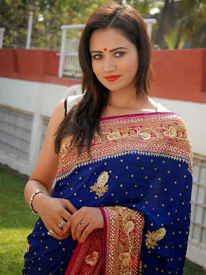 Sunitha Rana Cute Wallpapers