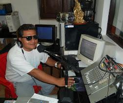 WALTER POTE TORRES POR LA 91.5 FM LA VOZ DEL INTERIOR EL CARRIL SALTA
