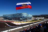 GP Rússia