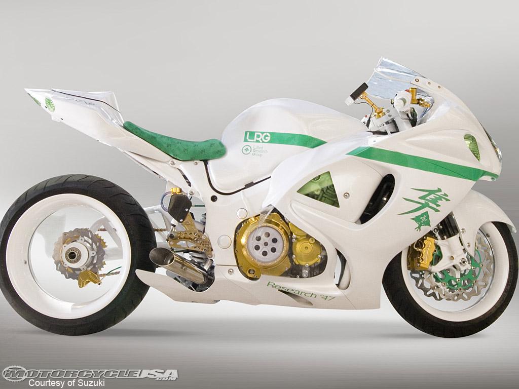 fotos moto suzuki: