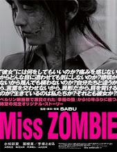 Miss Zombie (2013) [Vose]