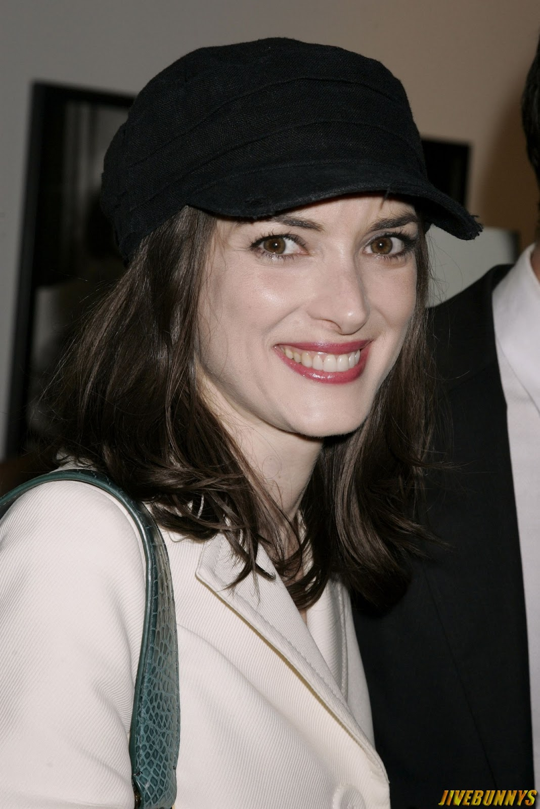 Winona Ryder Naked (3 Photos) | #TheFappening