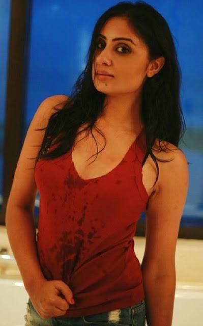 Actress Bhanu Sri Mehra Hot Photo Shoot Stills Hot and spicy Tollywood , Kollywood heroine Bhanu Sri Mehra images