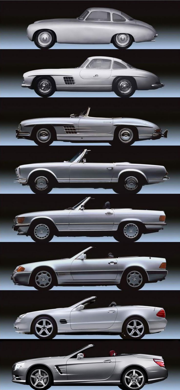 Jake 39 s car world all new mercedes benz sl flagship roadster for Mercedes benz flagship car